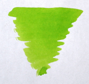 Diamine Jade Green Şişe Mürekkep 30 ml