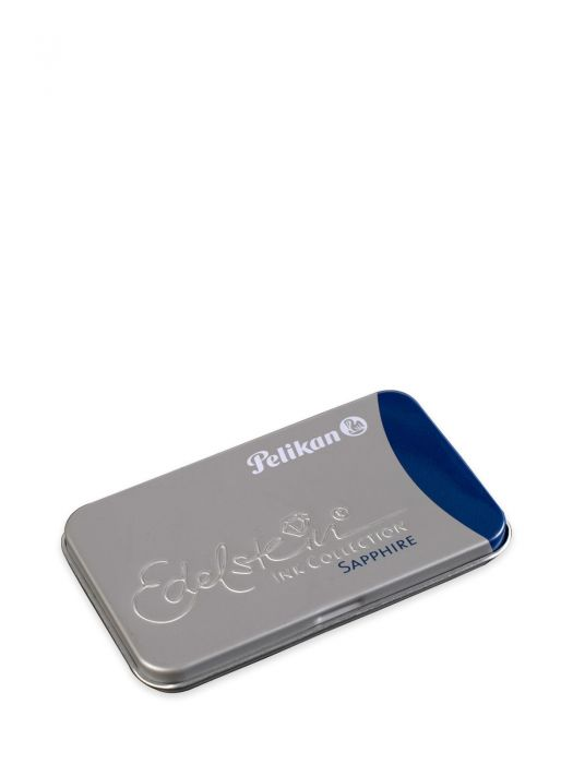 Pelikan Edelstein Sapphire 6'lı Kartuş