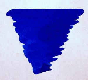 Diamine Sapphire Blue Şişe Mürekkep 30 ml - Thumbnail