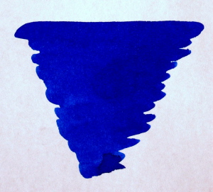 Diamine Sapphire Blue Şişe Mürekkep 30 ml