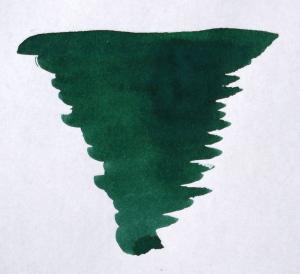 Diamine Sherwood Green Şişe Mürekkep 30 ml - Thumbnail