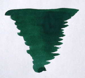 Diamine Sherwood Green Şişe Mürekkep 80 ml - Thumbnail