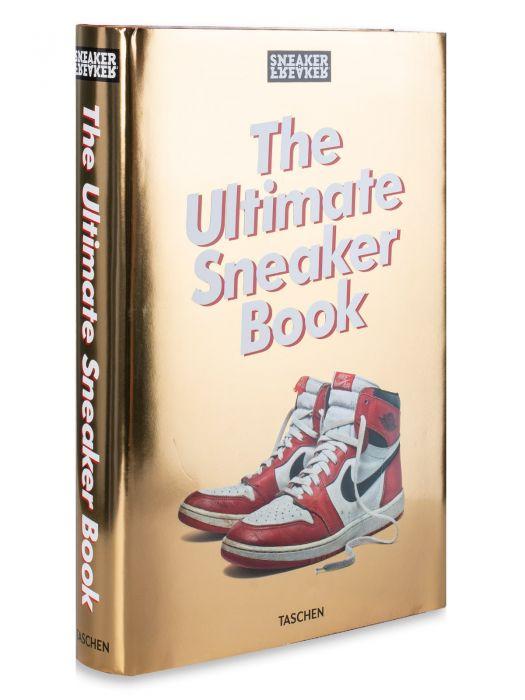 Taschen Sneaker Freaker The Ultimate Sneaker Book