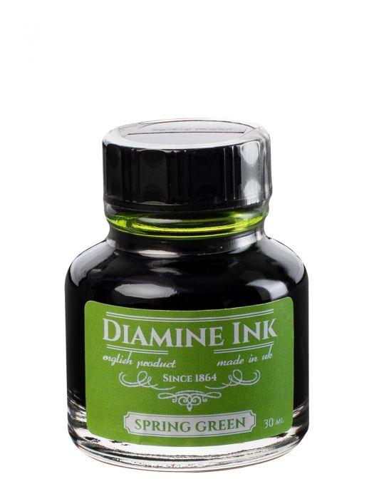 Diamine Spring Green Şişe Mürekkep 30 ml