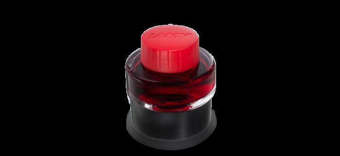 Lamy T51 Kırmızı Şişe Mürekkep 30 ml