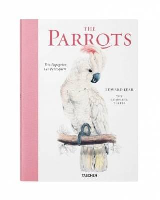 Taschen Edward Lear: The Parrots - Thumbnail