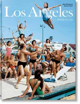 Taschen Los Angeles Portrait of a City - Thumbnail