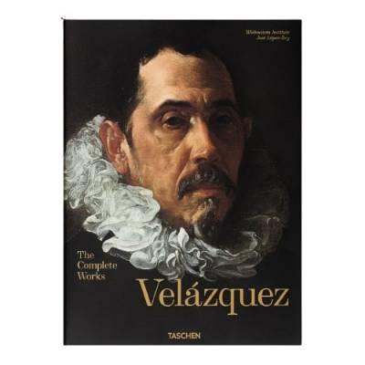 Taschen Velázquez The Complete Works - Thumbnail