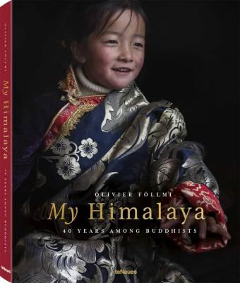 Teneues My Himalaya - Thumbnail
