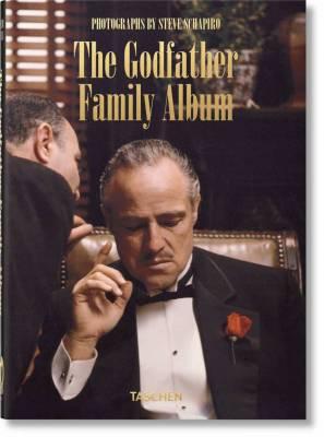 Taschen The Godfather Family Album - Thumbnail