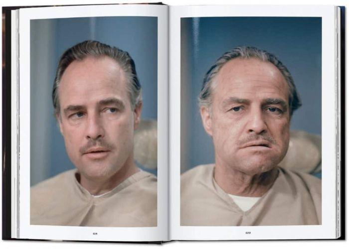 Taschen The Godfather Family Album