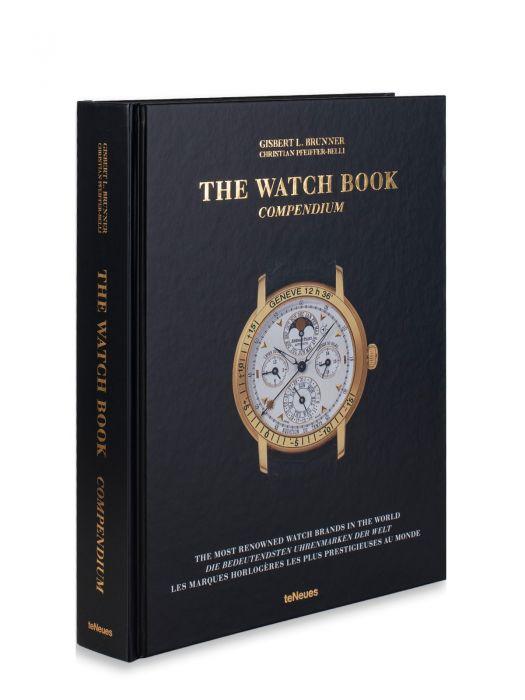 Teneues The Watch Book Compendium