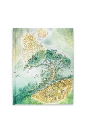 Peter Pauper Timeless Tree Journal - Thumbnail