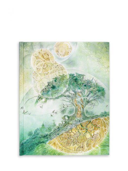 Peter Pauper Timeless Tree Journal