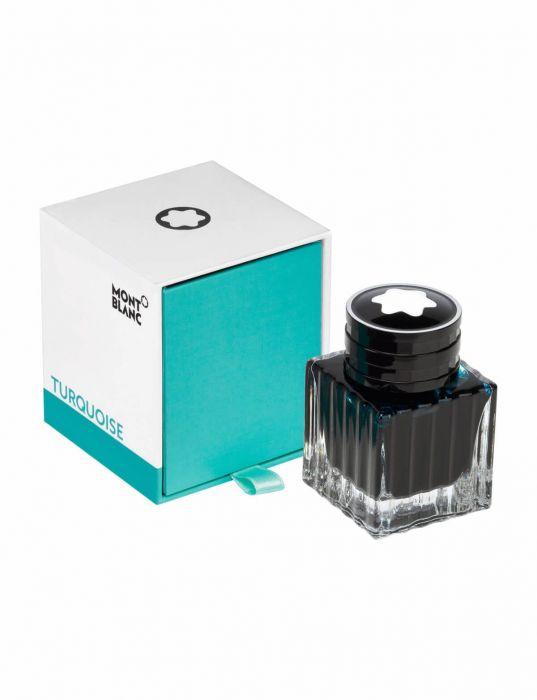 Montblanc Turquoise Şişe Mürekkep 30 ml