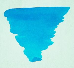 Diamine Turquoise Şişe Mürekkep 80 ml - Thumbnail