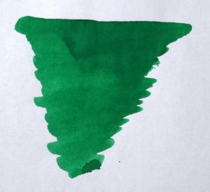 Diamine Ultra Green 6'lı Kartuş - Thumbnail