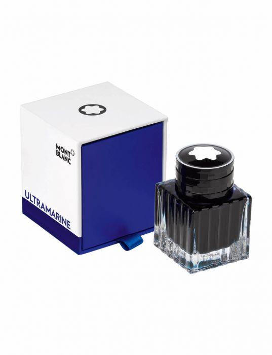 Montblanc Ultramarine Şişe Mürekkep 30 ml