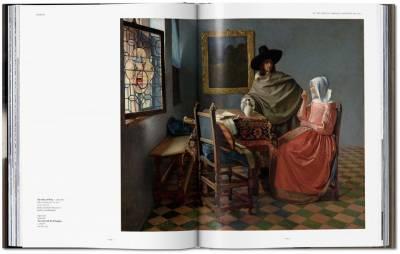 Taschen Vermeer The Complete Works - Thumbnail
