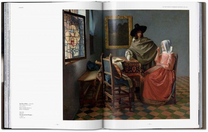 Taschen Vermeer The Complete Works