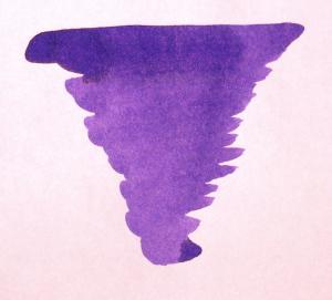 Diamine Violet Şişe Mürekkep 80 ml - Thumbnail