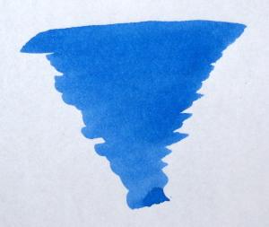 Diamine Washable Blue Şişe Mürekkep 30 ml - Thumbnail