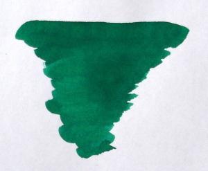 Diamine Woodland Green 6'lı Kartuş - Thumbnail