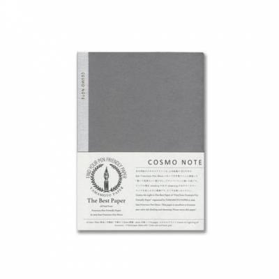 Yamamoto Cosmo Note A5 Çizgisiz Defter - Thumbnail