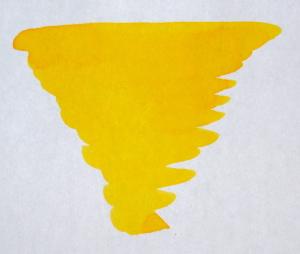 Diamine Yellow Şişe Mürekkep 30 ml